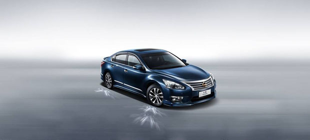 Qoros, a Chinese-Israeli joint venture
