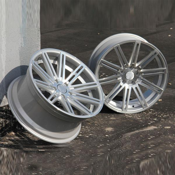 Alloy Car Wheels