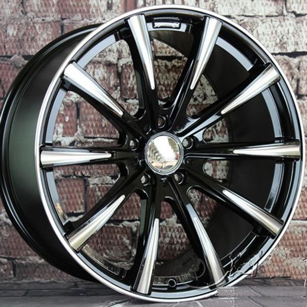 Alloy Car Wheel